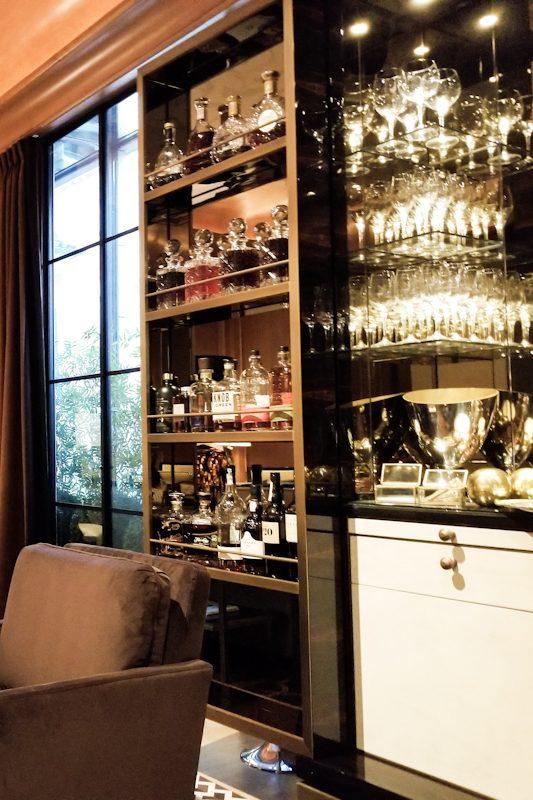 Afternoon Tea Four Seasons Prague