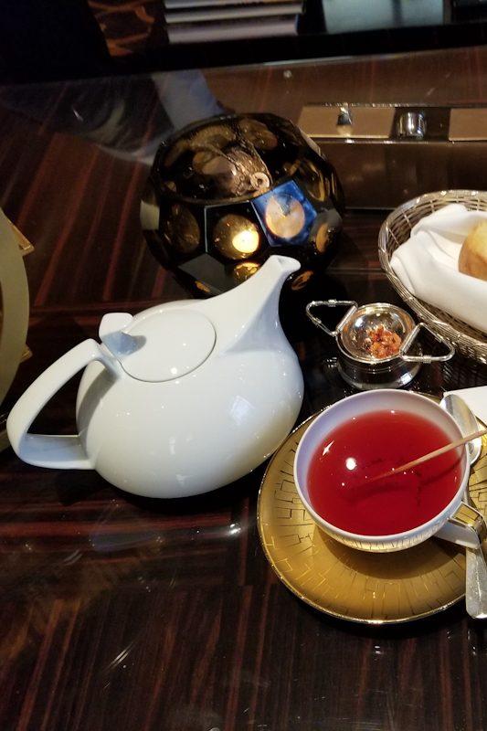 Elegant Afternoon Tea Four Seasons Prague